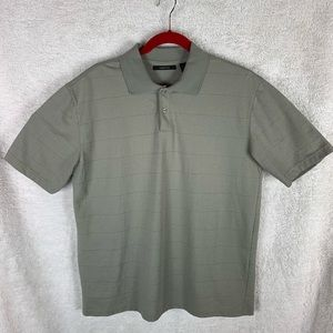 🔥Claiborne Mens Short Sleeve Polo